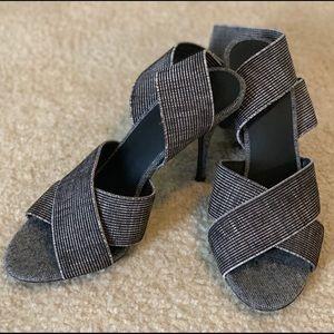 339b34826a26c Women s Alexander Wang Ankle Strap Heels on Poshmark